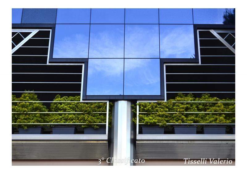 3  -Il verde al balcone
